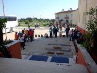 Kastamonu Yolkonak Gençlik ve İzcilik Eğitim Tesisi