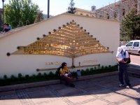 Kastamonu Cumhuriyet Meydanı