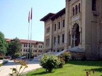 Kastamonu Hükümet Konağı