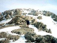 Barla Dağı