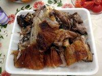 Taşköprü Kuyu Kebabı