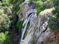 Dumanlıdağ-Suuçan Şelalesi