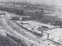 5.Durak Pazaryeri Parkı(1950li yıllar)