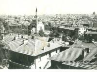 6.DURAK CAMİİ(Hacı Abdulbaki Mermutlu Camii)
