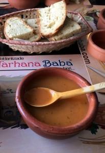 TarhanaBaba